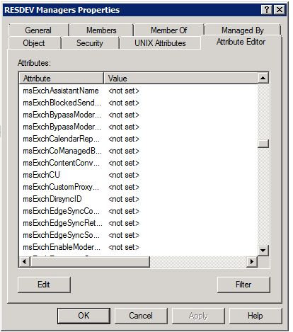 how to configure firewall to allow group mail