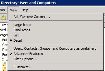 Extend AD Schema to allow greater Office 365 Management | RESDEVOPS