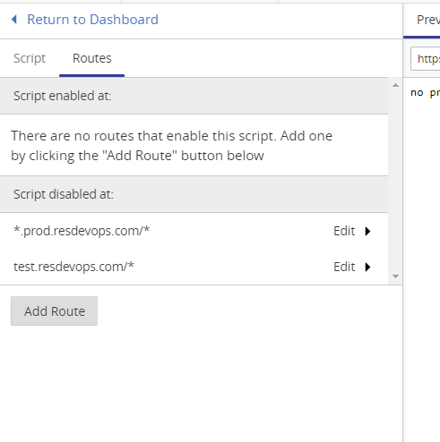 Cloudflare Workers – Maintenance Mode static page | RESDEVOPS